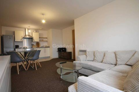 2 bedroom apartment for sale - Ladywell Point, Pilgrims Way, Salford