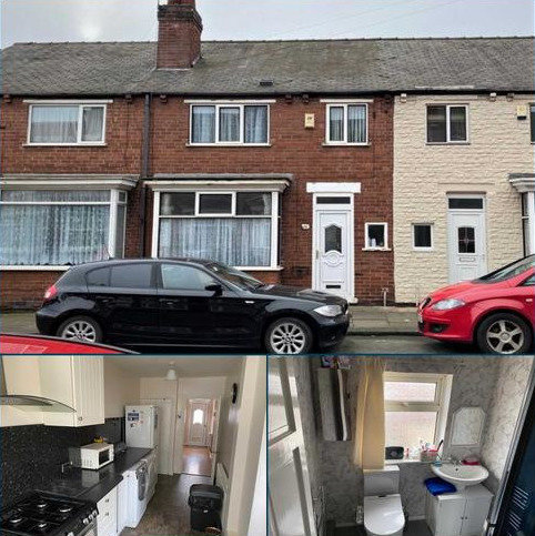 3 bedroom terraced house for sale - Clarence Avenue, Balby