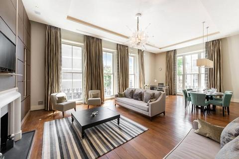 3 bedroom apartment - Leinster Gardens, Bayswater, W2