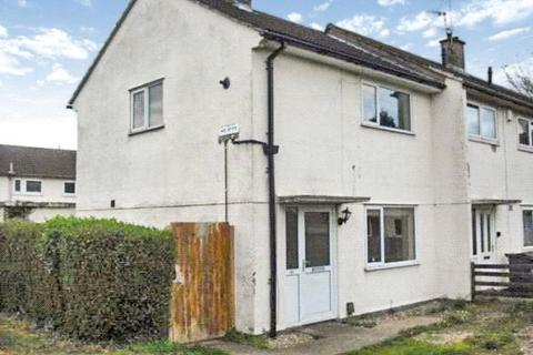 2 bedroom end of terrace house for sale - Sturdee Road, Eyres Monsell, Leicester, LE2