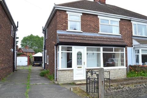3 bedroom semi-detached house to rent - Shirley Crescent, Scunthorpe, North Lincolnshire, DN16