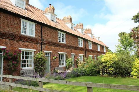 3 bedroom cottage to rent - Home Farm Cottages, East Rounton, Northallerton, DL6