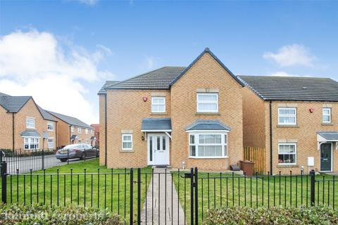 4 bedroom detached house for sale - Kingfisher Drive, Easington Lane, Houghton Le Spring, Tyne and Wear, DH5