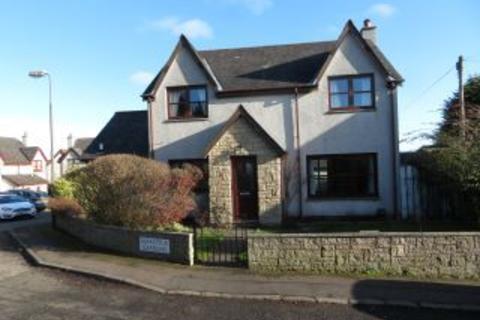 4 bedroom detached house to rent - Kirkstyle Gardens , Kirkliston  EH29