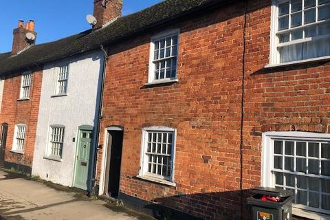 2 bedroom terraced house for sale - London Road, Marlborough, Wiltshire, SN8