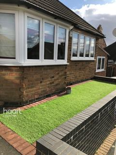 3 bedroom detached bungalow for sale - Pine Road, Leicester