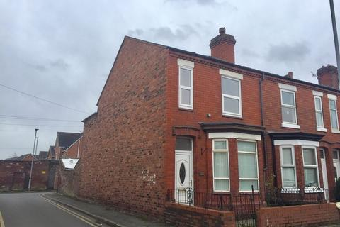 2 bedroom terraced house to rent - Lovely Lane, Warrington, Warrington