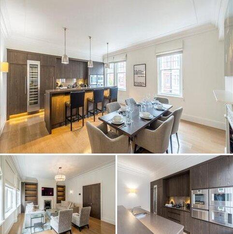 3 bedroom flat to rent - Duke Street W1