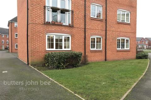 2 bedroom flat to rent - Madeley House, Ranshaw Drive