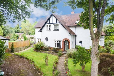 4 bedroom detached house for sale - The Oval, Oadby LE2
