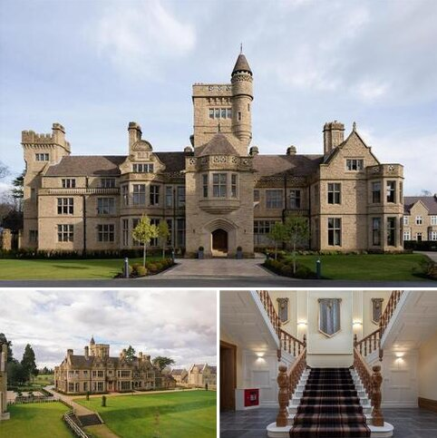 1 bedroom bungalow for sale - Haseley Manor, Hatton, Warwick, CV35, CV34