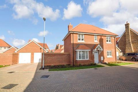 4 bedroom detached house for sale - Repertor Drive, Maldon, Essex, CM9