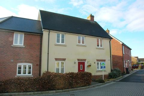 3 bedroom property for sale - 2 Legg Road, Shaftesbury, Dorset, SP7 8GP