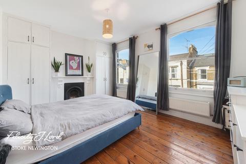 3 bedroom terraced house for sale - Tyssen Road, Stoke Newington, N16