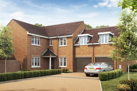 5 bedroom detached house for sale - Plot 82, The Oxford at Peterston Park, Bridgend Road, Llanharan CF72