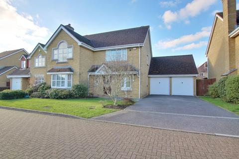4 bedroom detached house for sale - Upper Shirley, Southampton