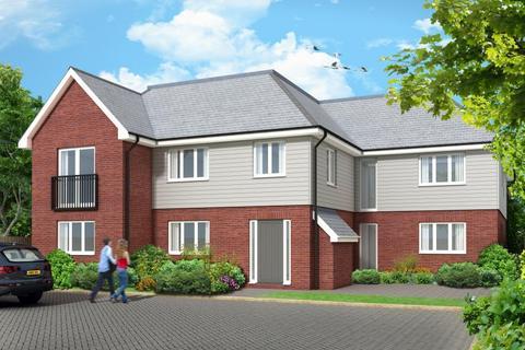 2 bedroom apartment for sale - Flat 2 Lectern Court, Wimborne, BH21 2DU