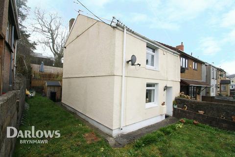 3 bedroom detached house for sale - Scwrfa Road, Tredegar