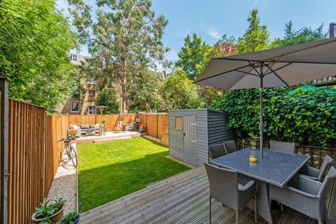 2 bedroom flat for sale - Lanhill Road, Maida Vale