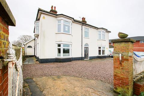 4 bedroom detached house to rent - Thedwastre Place, Station Hill, Thurston