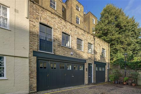 3 bedroom house for sale - Victoria Grove Mews, London, W2