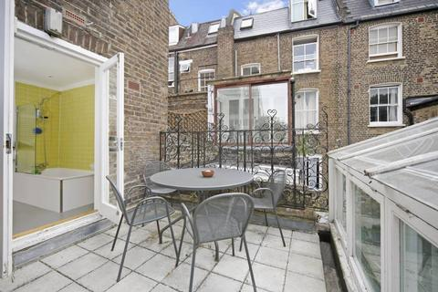 4 bedroom townhouse to rent - Lonsdale Rd, Westbourne Grove W11