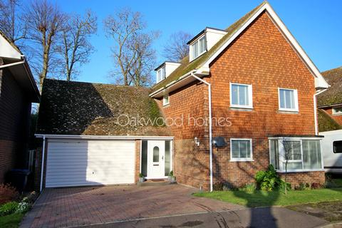 5 bedroom detached house for sale - Beech Grove