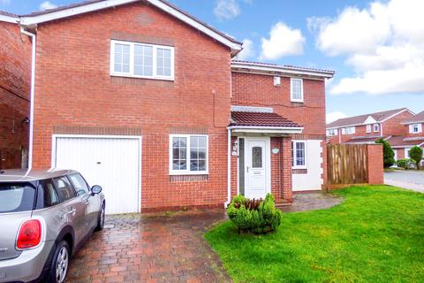 3 bedroom detached house to rent - Woburn Drive, Sunderland, Tyne and Wear, SR3 2EW