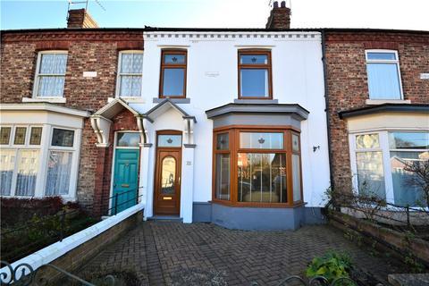 4 bedroom terraced house for sale - Darlington Lane, Norton, Stockton-On-Tees