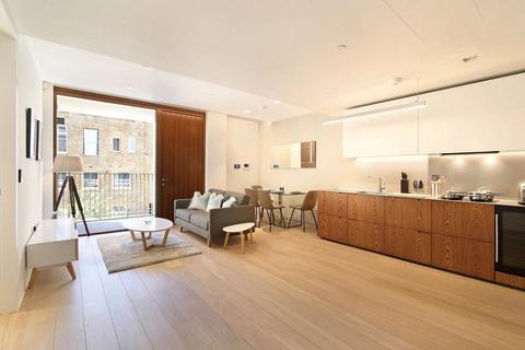 1 bedroom flat to rent - Abernethy House, 47 Bartholomew Close, London, EC1A