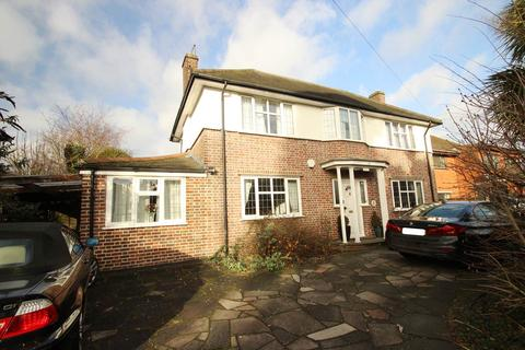 4 bedroom detached house to rent - Mayfield Avenue, Orpington, BR6