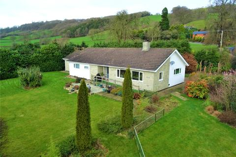 3 bedroom bungalow for sale - Manafon, Welshpool, Powys, SY21