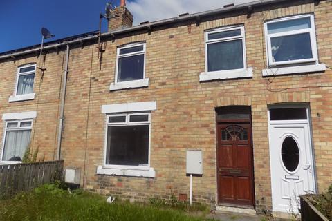 2 bedroom house to rent - Ariel Street, Ashington NE63