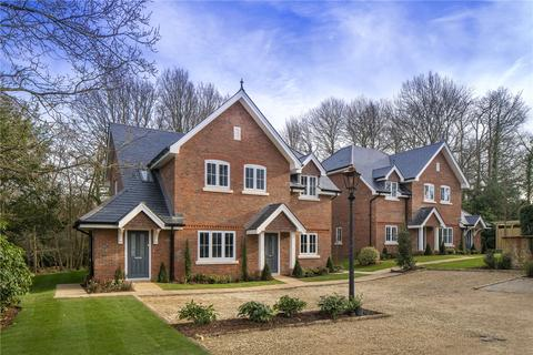 2 bedroom apartment for sale - Popeswood Road, Binfield, Berkshire, RG42