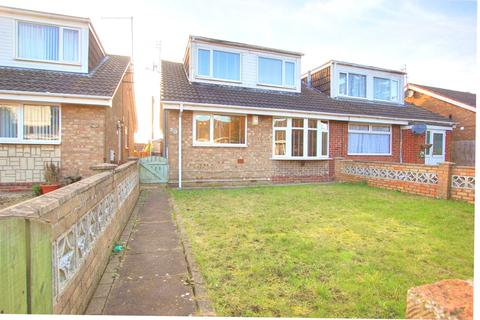 3 bedroom bungalow for sale - Grizedale, Hull, East Riding of Yorkshi, HU7