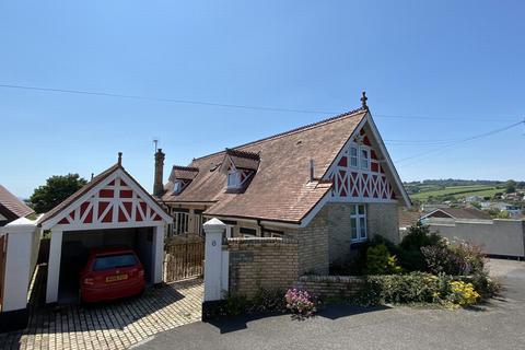 4 bedroom detached house for sale - Windward Lane, Holcombe, EX7