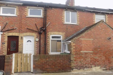 3 bedroom house to rent - Pont Street, Ashington NE63