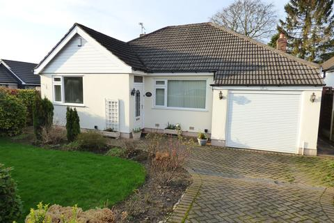 2 bedroom detached bungalow for sale - Thornway, High Lane, Stockport, SK6