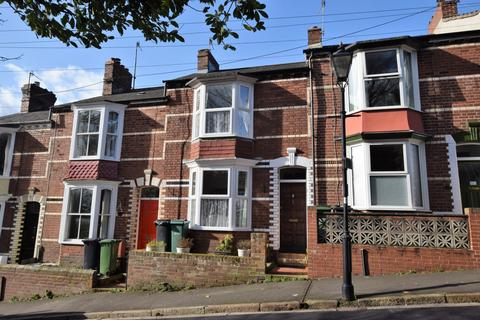 2 bedroom terraced house for sale - Weir Field Road, St Leonards, EX2