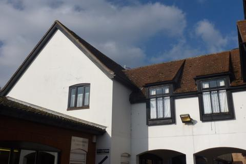 3 bedroom flat for sale - Hamblin Walk, Woodbridge, IP12
