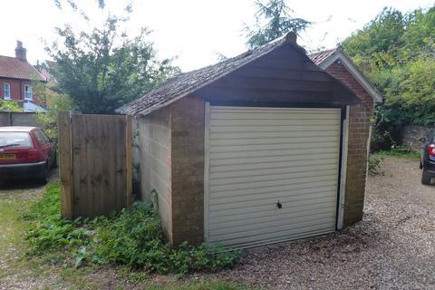 Garage to rent - New Street, Woodbridge, IP12