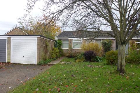 2 bedroom bungalow to rent - Lady Margaret Gardens, Woodbridge, IP12