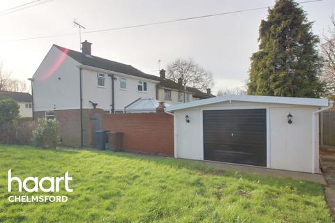 3 bedroom end of terrace house for sale - Avon Road, Chelmsford