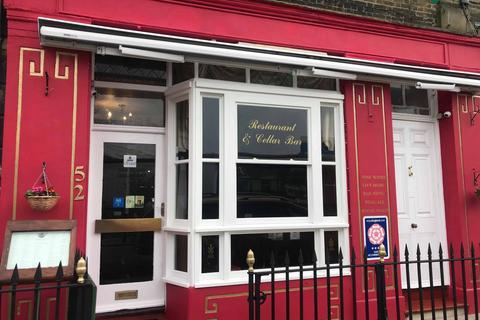 Pub for sale - Castle Street, Dover, CT16