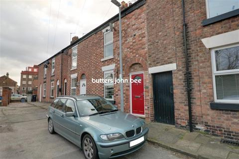 2 bedroom terraced house to rent - Brock Street, Macclesfield