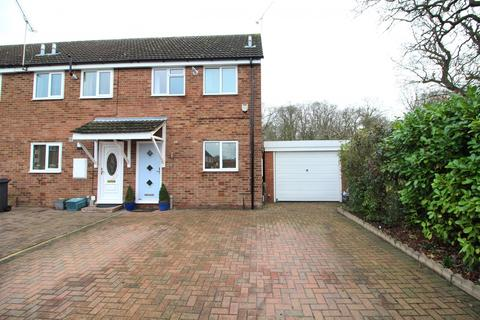 2 bedroom end of terrace house for sale - Madeline Place, Chelmsford, Essex, CM1