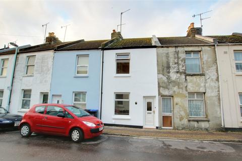 2 bedroom terraced house for sale - Station Road, Worthing, West Sussex, BN11