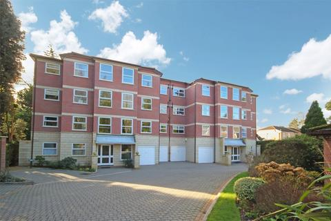 2 bedroom flat for sale - Garden View, 38 Branksome Wood Road, BOURNEMOUTH, Dorset