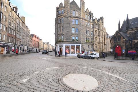 1 bedroom apartment to rent - Upper Bow, 4F4, Edinburgh, ., EH1 2JN