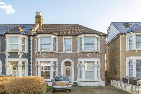 1 bedroom ground floor flat - Broadfield Road, London, SE6 1ND